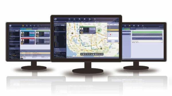 Hytera Mobilfunk DMR Smart Dispatch System