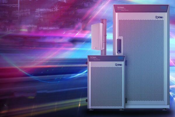 Hytera Mobilfunk DIB-R5 - Digital Integrated Base Station