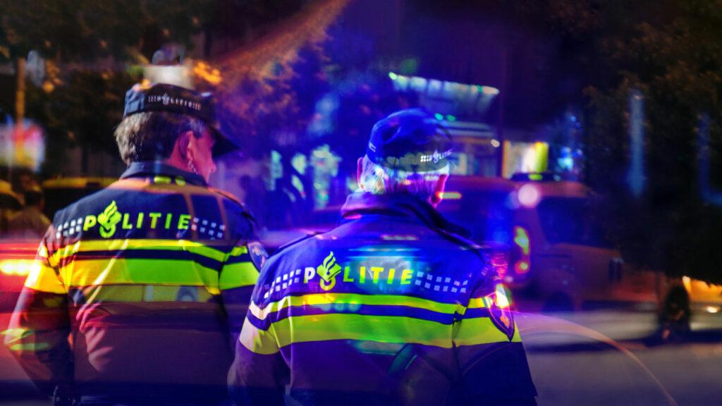 HMF Public Safety