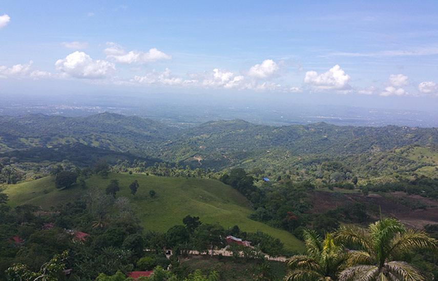 TETRA Dominikanischen Republik, Santo Domingo