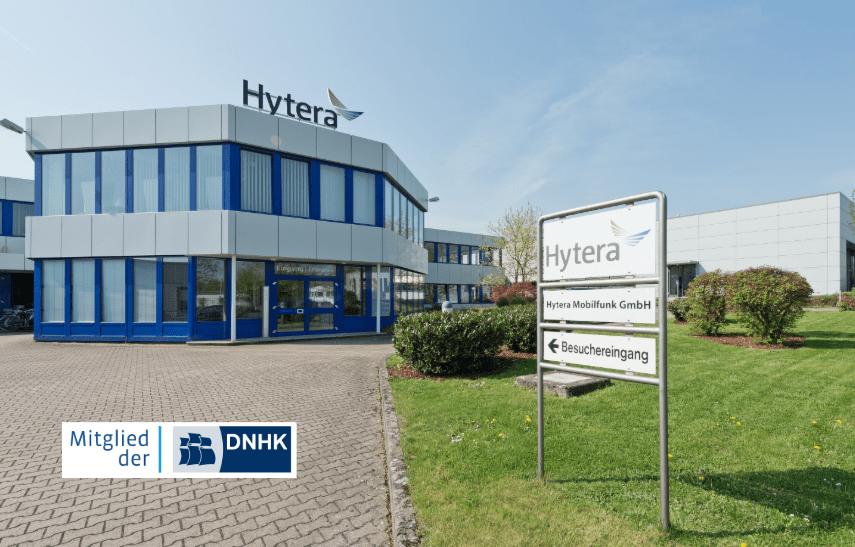 Hytera Mobilfunk GmbH in Eimbeckhausen