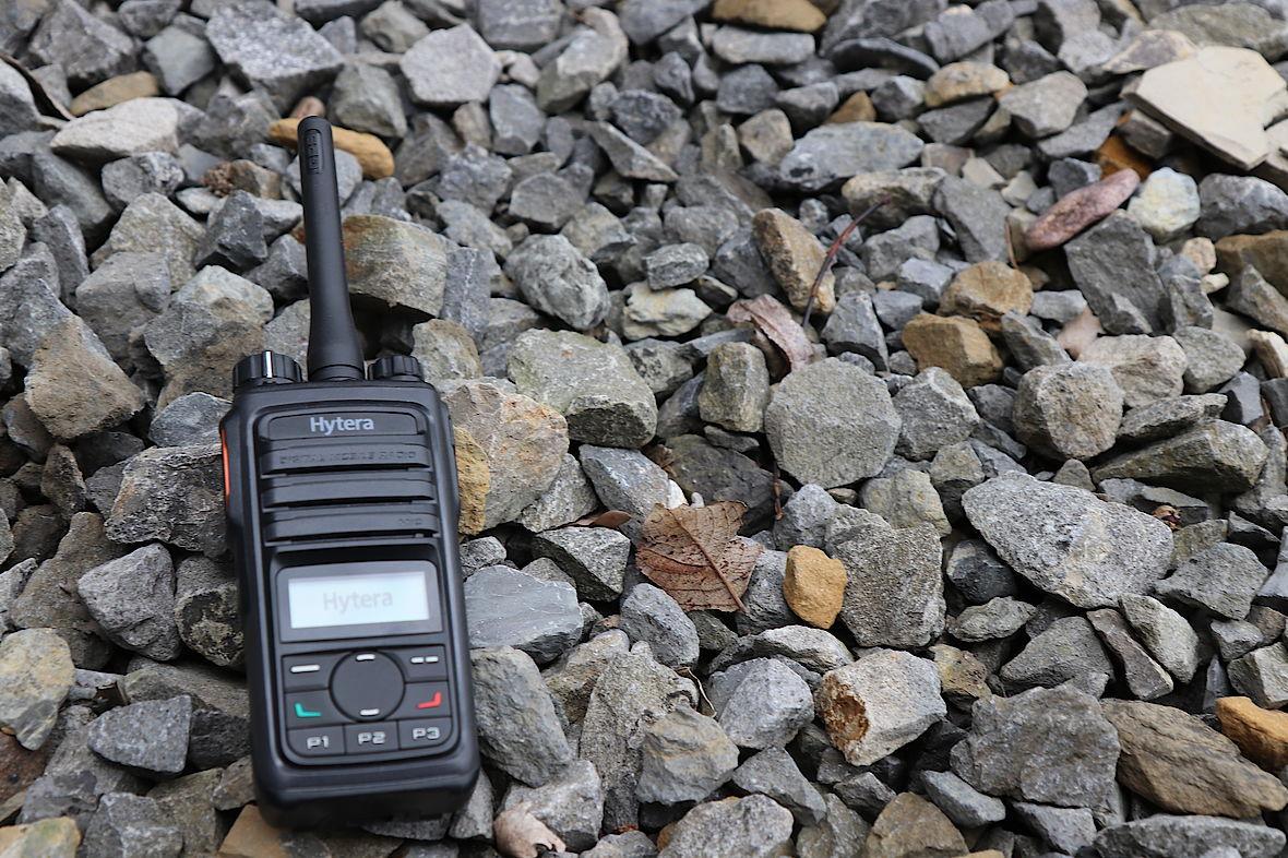 Hytera Mobilfunk PD565 DMR Handfunkgeraet