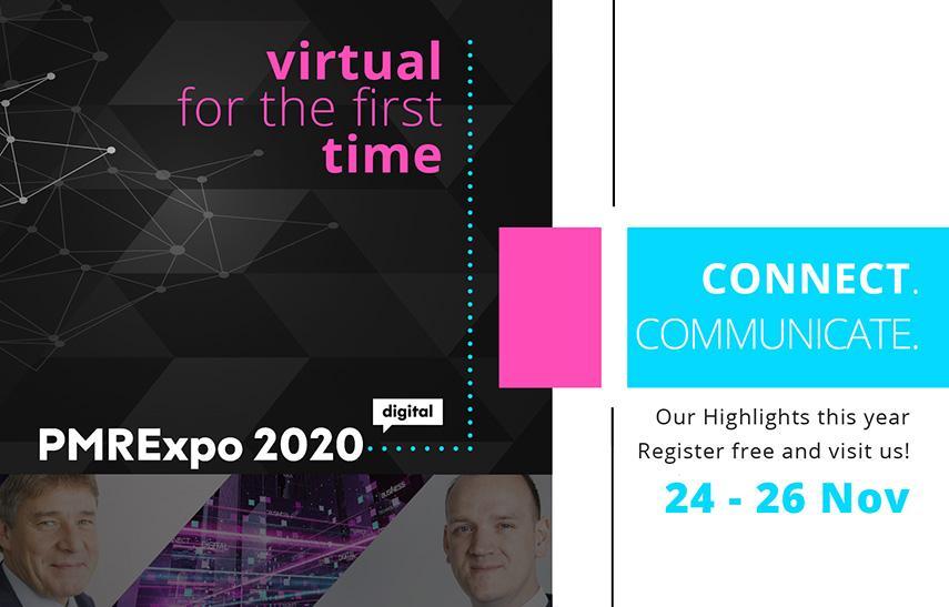 Hytera Mobilfunk PMR Expo 2020
