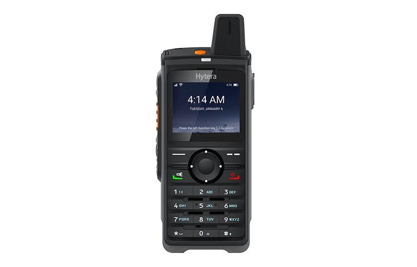 Hytera Mobilfunk PNC380