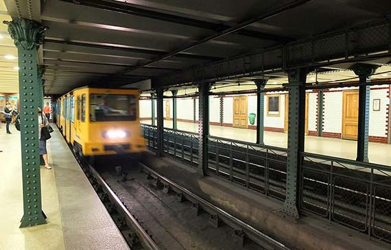 Budapest TETRA-System