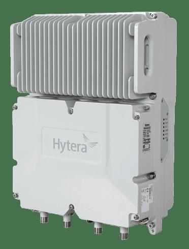 Hytera Mobilfunk DMR Trunking Cube