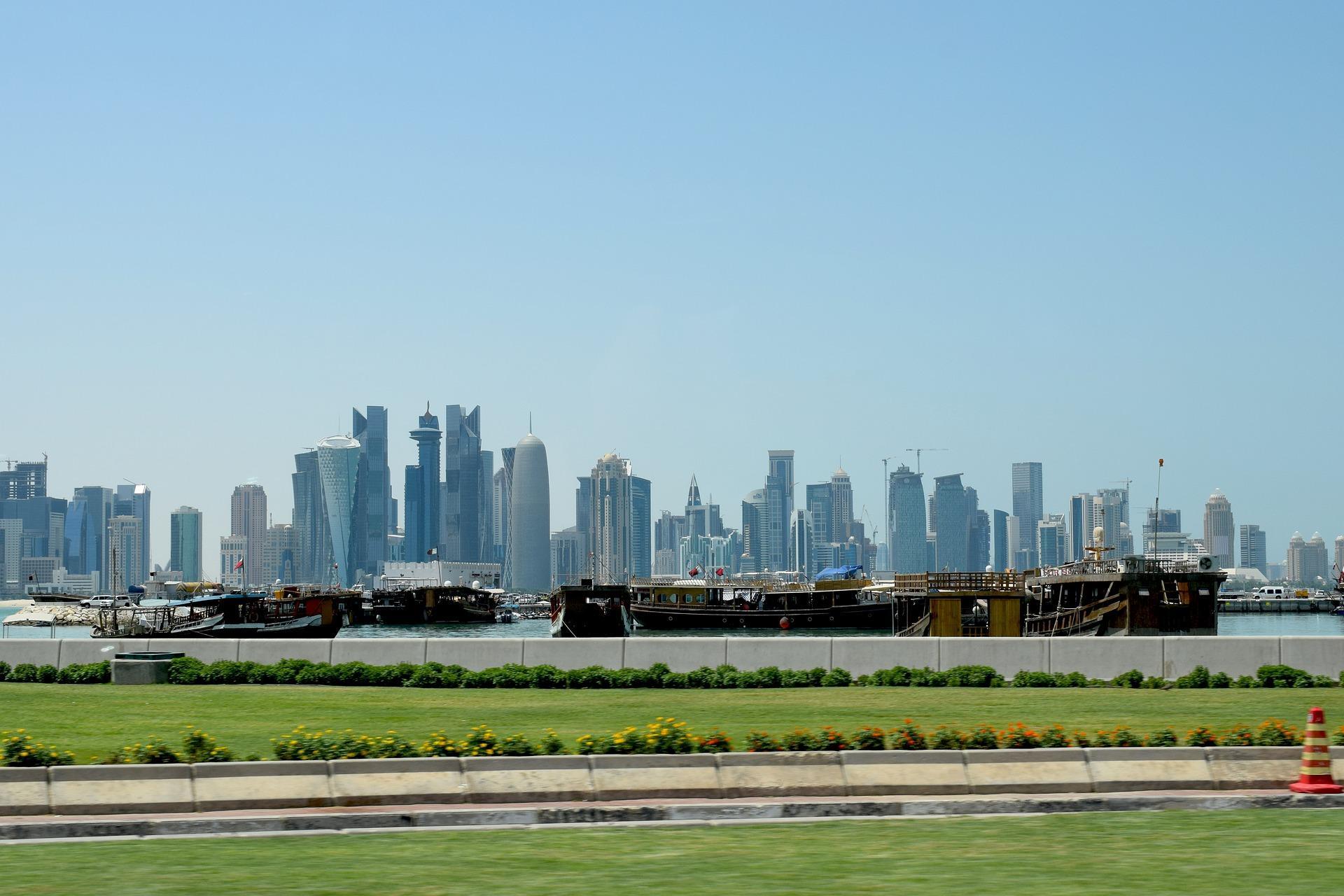 Hytera Mobilfunk Qatar Ooredoo Telecom