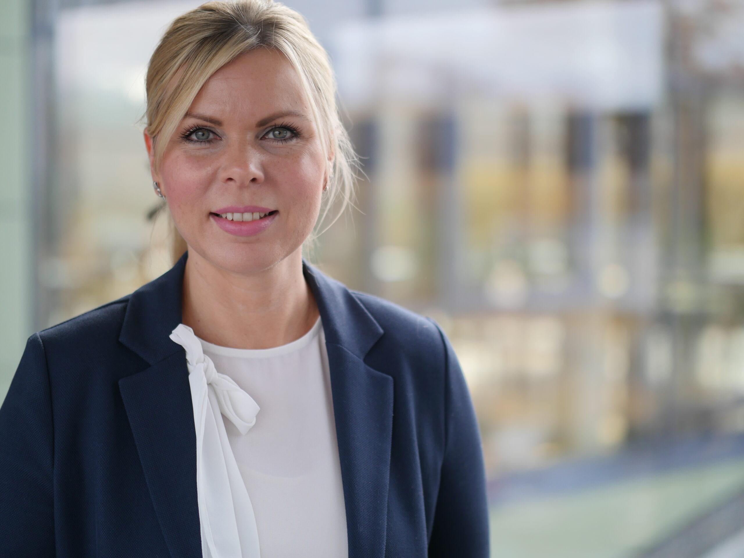 Katharina Tadje